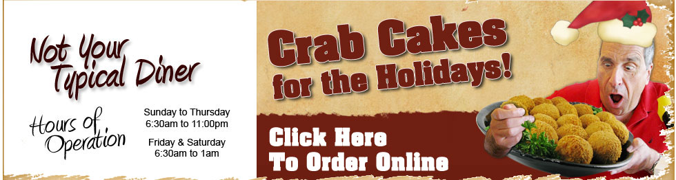 Holiday Onlne Catering Platters